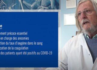 Pr Raoult - Covid 19